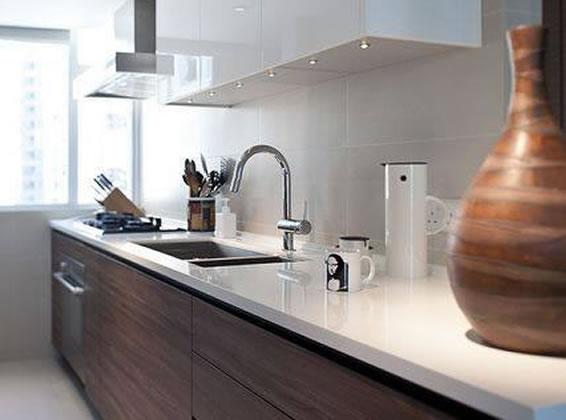 Dise o y decoraci n de cocinas derroche estudio de for Diseno y decoracion de cocinas